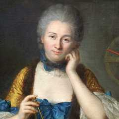 famous quotes, rare quotes and sayings  of Emilie du Chatelet