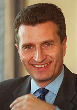 famous quotes, rare quotes and sayings  of Gunther Oettinger