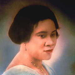 famous quotes, rare quotes and sayings  of Madam C. J. Walker