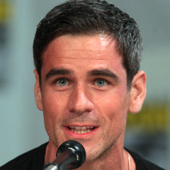 famous quotes, rare quotes and sayings  of Eddie Cahill