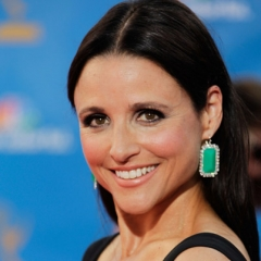 famous quotes, rare quotes and sayings  of Julia Louis-Dreyfus