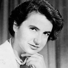 famous quotes, rare quotes and sayings  of Rosalind Franklin