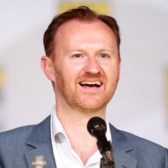famous quotes, rare quotes and sayings  of Mark Gatiss