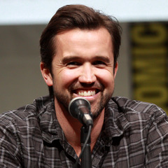 famous quotes, rare quotes and sayings  of Rob McElhenney