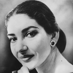 famous quotes, rare quotes and sayings  of Maria Callas
