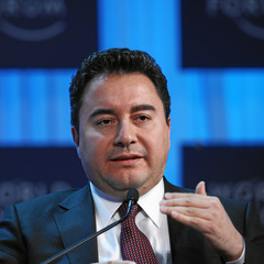 famous quotes, rare quotes and sayings  of Ali Babacan