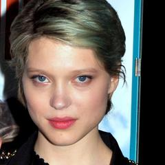 famous quotes, rare quotes and sayings  of Lea Seydoux