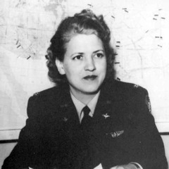 famous quotes, rare quotes and sayings  of Jacqueline Cochran
