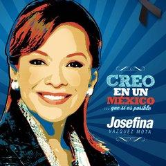 famous quotes, rare quotes and sayings  of Josefina Vazquez Mota