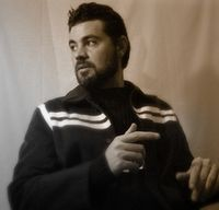 famous quotes, rare quotes and sayings  of Jonathan Hickman