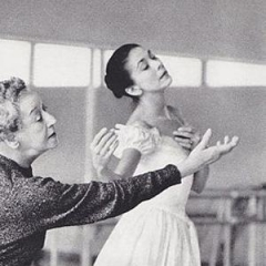famous quotes, rare quotes and sayings  of Margot Fonteyn