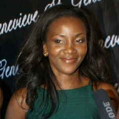 famous quotes, rare quotes and sayings  of Genevieve Nnaji