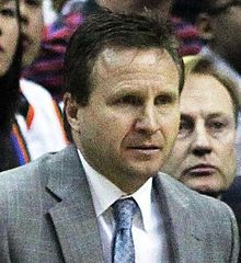 famous quotes, rare quotes and sayings  of Scott Brooks