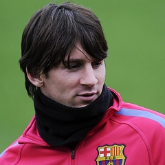 famous quotes, rare quotes and sayings  of Lionel Messi
