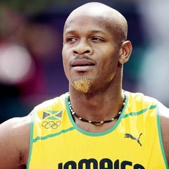 famous quotes, rare quotes and sayings  of Asafa Powell