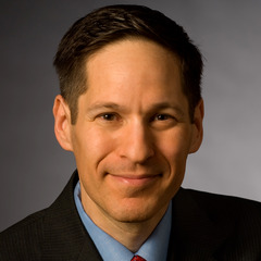 famous quotes, rare quotes and sayings  of Tom Frieden