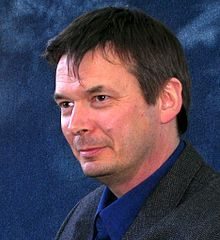 famous quotes, rare quotes and sayings  of Ian Rankin