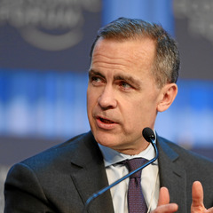 famous quotes, rare quotes and sayings  of Mark Carney