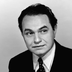 famous quotes, rare quotes and sayings  of Edward G. Robinson