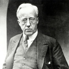 famous quotes, rare quotes and sayings  of Gustav Holst