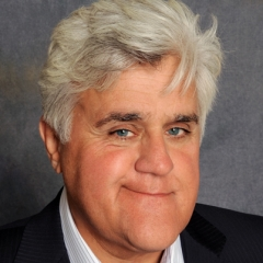 famous quotes, rare quotes and sayings  of Jay Leno