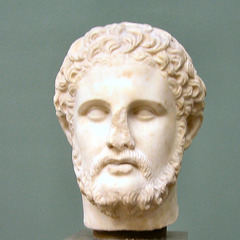 famous quotes, rare quotes and sayings  of Philip II of Macedon
