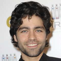 famous quotes, rare quotes and sayings  of Adrian Grenier