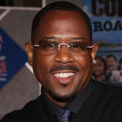 famous quotes, rare quotes and sayings  of Martin Lawrence