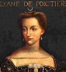 famous quotes, rare quotes and sayings  of Diane de Poitiers