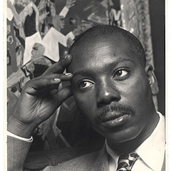 famous quotes, rare quotes and sayings  of Jacob Lawrence