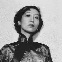 famous quotes, rare quotes and sayings  of Eileen Chang