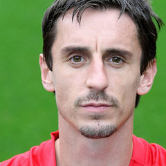 famous quotes, rare quotes and sayings  of Gary Neville