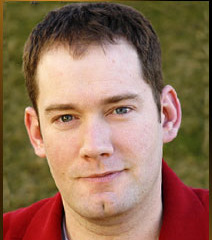 famous quotes, rare quotes and sayings  of Brandon Mull