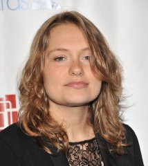 famous quotes, rare quotes and sayings  of Merritt Wever