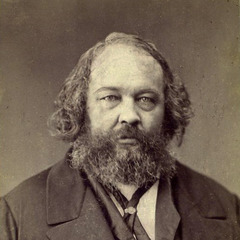 famous quotes, rare quotes and sayings  of Mikhail Bakunin