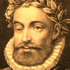 famous quotes, rare quotes and sayings  of Luis de Camoes
