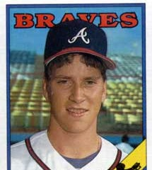 famous quotes, rare quotes and sayings  of Tom Glavine