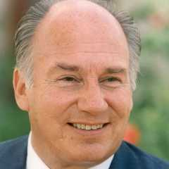 famous quotes, rare quotes and sayings  of Aga Khan IV
