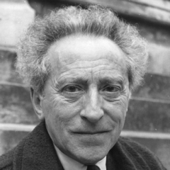 famous quotes, rare quotes and sayings  of Jean Cocteau