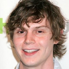 famous quotes, rare quotes and sayings  of Evan Peters
