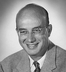 famous quotes, rare quotes and sayings  of Clark Kerr