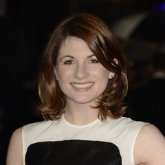 famous quotes, rare quotes and sayings  of Jodie Whittaker
