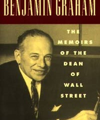 famous quotes, rare quotes and sayings  of Benjamin Graham
