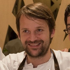 famous quotes, rare quotes and sayings  of Rene Redzepi