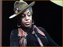famous quotes, rare quotes and sayings  of Florynce Kennedy