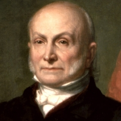 famous quotes, rare quotes and sayings  of John Quincy Adams