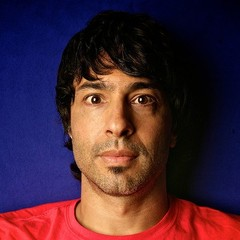 famous quotes, rare quotes and sayings  of Arj Barker