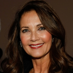 famous quotes, rare quotes and sayings  of Lynda Carter