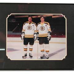 famous quotes, rare quotes and sayings  of Johnny Bucyk