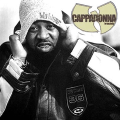 famous quotes, rare quotes and sayings  of Cappadonna